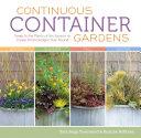 Continuous Container Gardens Pdf/ePub eBook