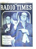 Radio Times Book