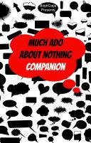 Much Ado About Nothing Companion [Pdf/ePub] eBook