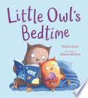 Little Owl s Bedtime