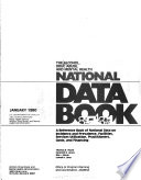 The Alcohol Drug Abuse And Mental Health National Data Book