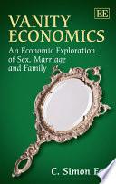 Vanity Economics