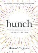 Hunch [Pdf/ePub] eBook