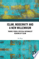 Islam, Modernity and a New Millennium