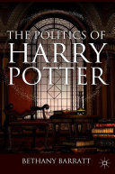 The Politics of Harry Potter [Pdf/ePub] eBook