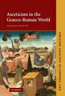 Asceticism in the Graeco Roman World