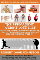 The Permanent Weight Loss Diet Book
