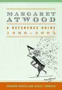 Margaret Atwood [Pdf/ePub] eBook