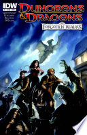 Dungeons & Dragons: Forgotten Realms #1 image