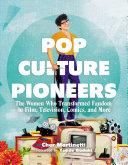 Pop Culture Pioneers Pdf/ePub eBook