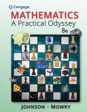 Mathematics  A Practical Odyssey