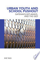 Urban Youth and School Pushout Book