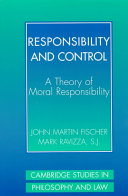 Pdf Responsibility and Control