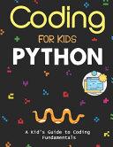 Coding For Kids Python