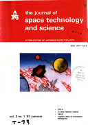 The Journal of Space Technology and Science