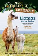 Llamas and the Andes Pdf/ePub eBook
