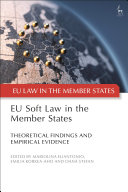 EU Soft Law in the Member States