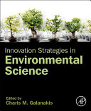 Innovation Strategies In Environmental Science Book PDF
