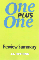 One Plus One by Jojo Moyes - Review Summary