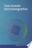 Time Domain Electromagnetics