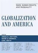 Globalization and America Book PDF