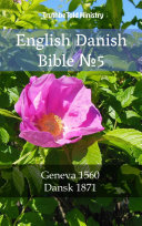 English Danish Bible No5