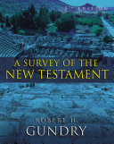 A Survey of the New Testament (Enhanced Edition) Pdf/ePub eBook