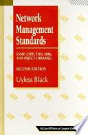 Network Management Standards