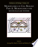 Microfluidics in Cell BiologyPart A: Microfluidics for multicellular systems