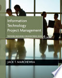 Information Technology Project Management, 4th Edition