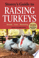Storey s Guide to Raising Turkeys  3rd Edition Book