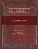 Century Dictionary