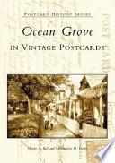 Ocean Grove in Vintage Postcards