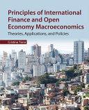 Principles of International Finance and Open Economy Macroeconomics [Pdf/ePub] eBook