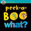 Begin Smart(tm) Peek-A-Boo What?