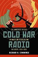 Cold War Radio Pdf/ePub eBook