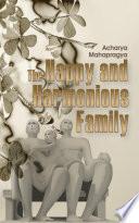 Happy And Harmonious Family