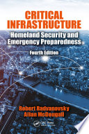 Critical Infrastructure Book PDF