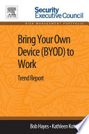 Bring Your Own Device  BYOD  to Work