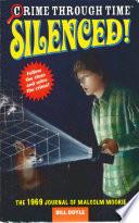 Crime Through Time  3  Silenced  Book