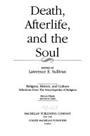 Pdf Death, Afterlife, and the Soul