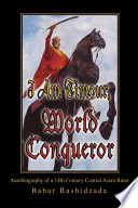 I Am Timour  World Conqueror
