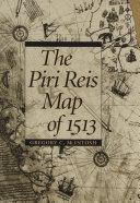 Piri Reis Map of 1513