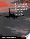Detection of Explosives for Commercial Aviation Security