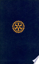 1970 Proceedings: Sixty-First Annual Convention of Rotary International