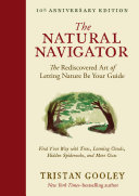 The Natural Navigator  Tenth Anniversary Edition