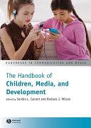 The Handbook of Children, Media, and Development [Pdf/ePub] eBook