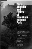 Rare Animals and Plants of Haleakalā National Park