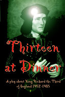 Thirteen at Dinner Pdf/ePub eBook