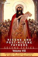 Nicene and Post-Nicene Fathers [Pdf/ePub] eBook